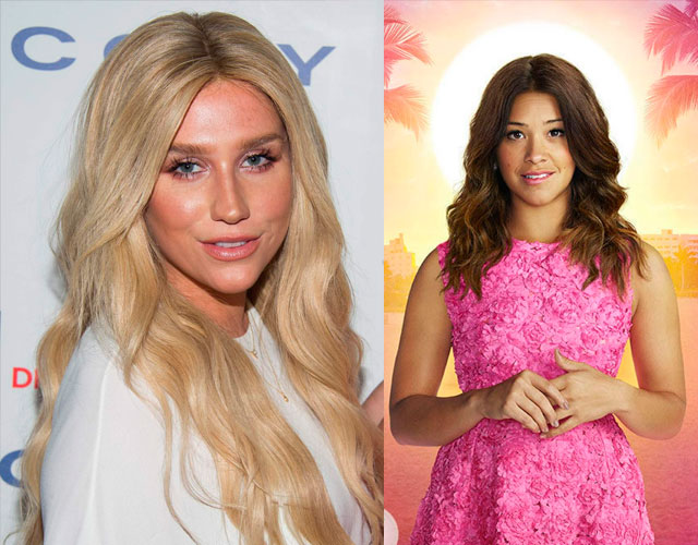 Kesha aparecerá en 'Jane The Virgin'