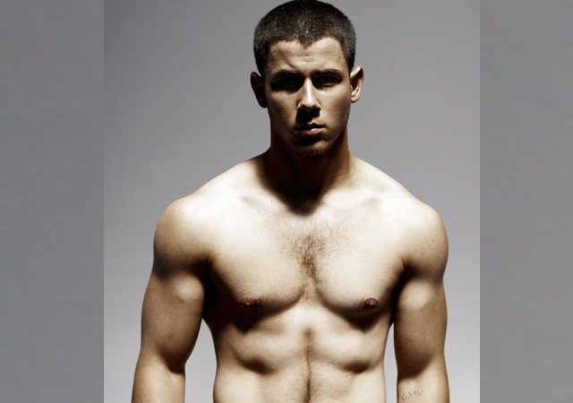 Nick Jonas es gay en la nueva serie 'Scream Queens'