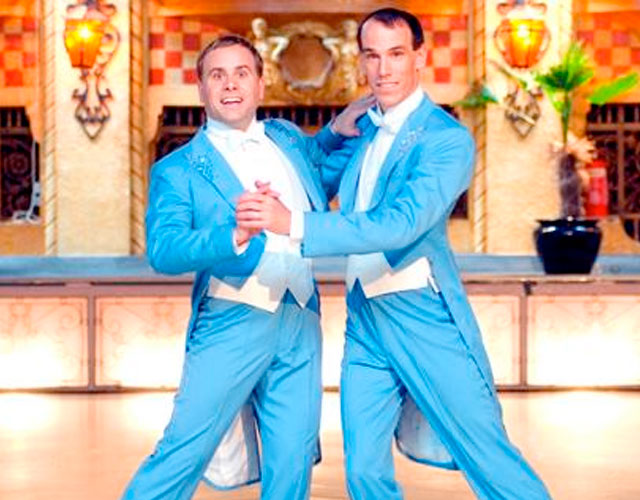 BBC rechaza parejas del mismo sexo en 'Strictly Come Dancing'
