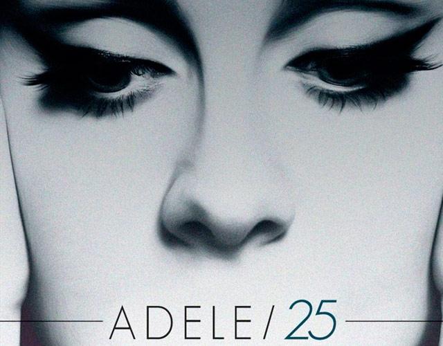 Adele 25 caarta