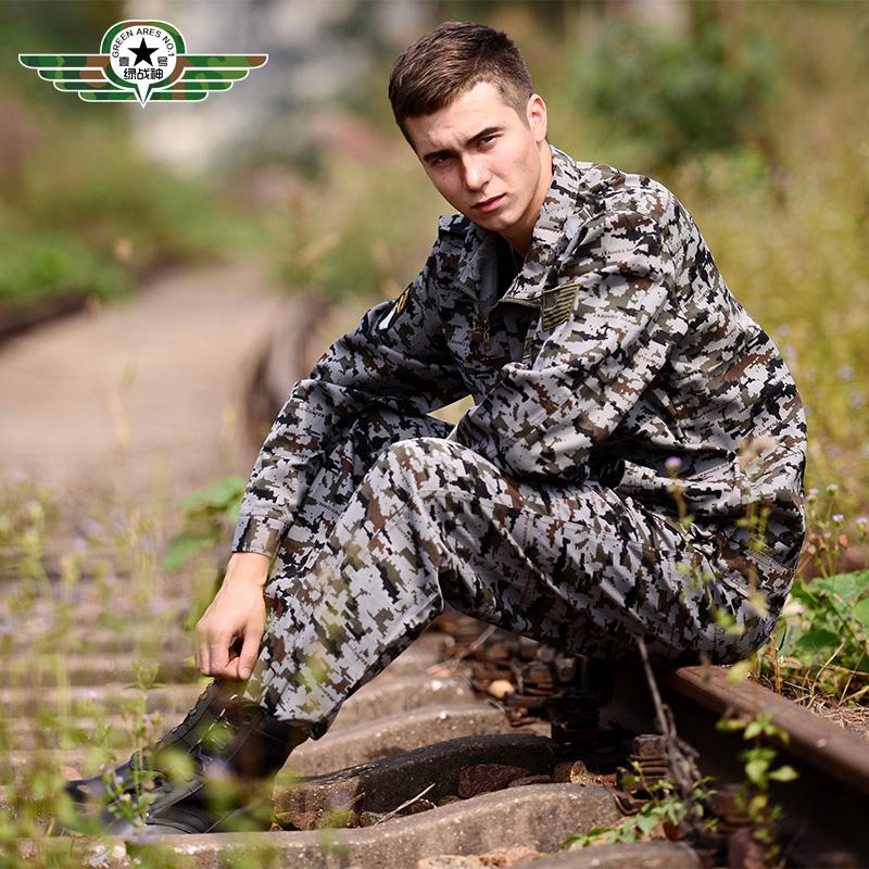 38cde0c24647c Triunfo del estilo militar en nuestos outfits