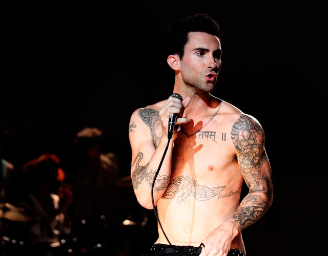 Maroon 5, ¿en la Super Bowl 2016?