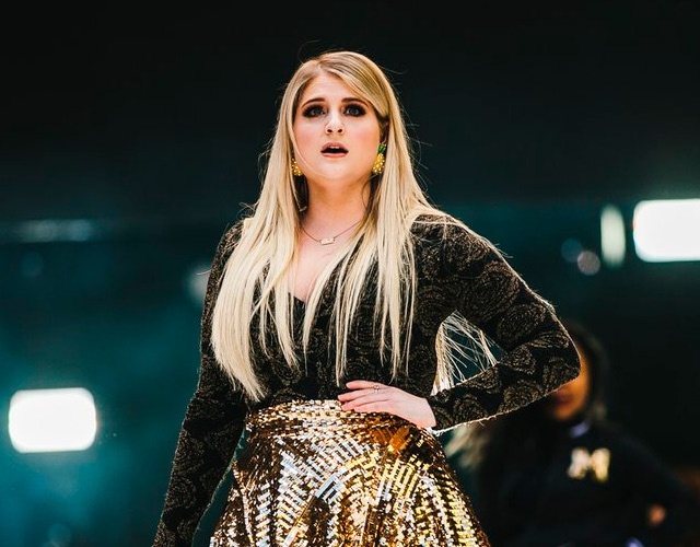 Escucha 'Better When I'm Dancin'', nuevo single de Meghan Trainor