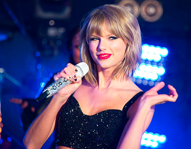 Taylor Swift y The Weeknd, favoritos entre los nominados de los American Music Awards 2015