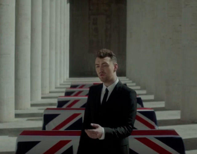Vídeo de 'Writing's On the Wall' de Sam Smith