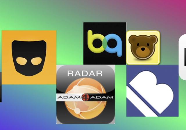 ¿Qué palabras no puedes usar para ligar en las apps gays?