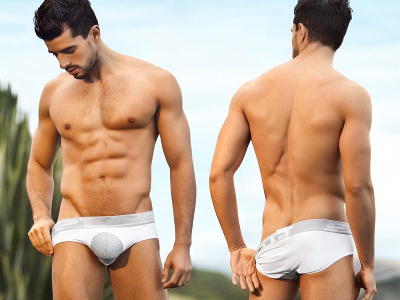 la ropa interior para hombre que te har triunfar cromosomax