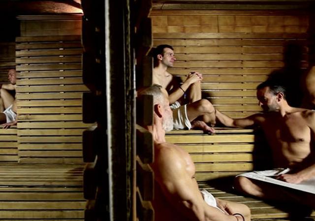 el mejor sauna gay de barcelona