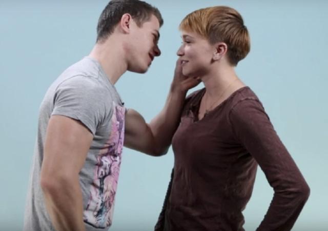 Videos chicos y chicas desnudas besandose, los mejores