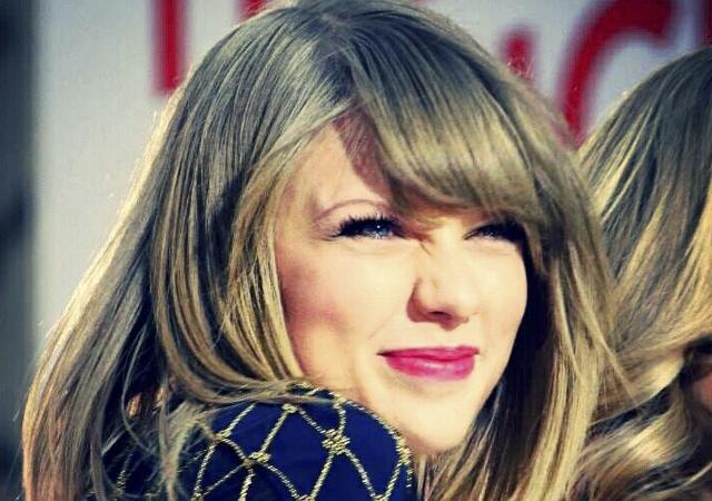 Taylor Swift Acusada De Usar El Trabajo De Otros Sin Mencionarles