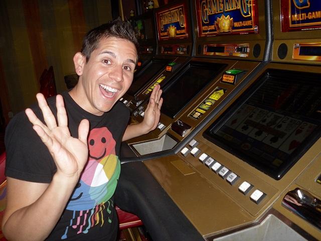 juegos de casino cuales son