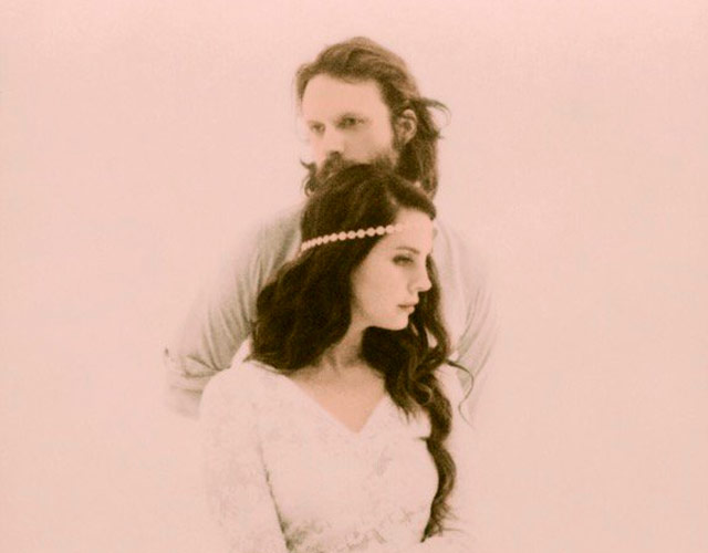 Lana Del Rey estrena vídeo para 'Freak' con Father John Misty