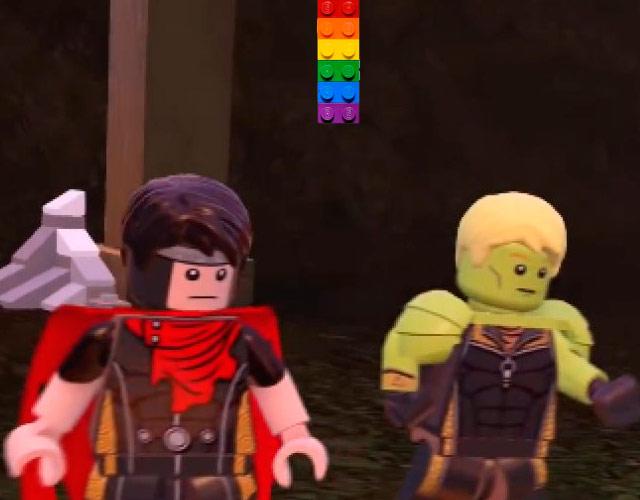 parejas grupo gay