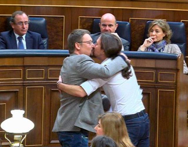 Gay De Liebana Pablo Iglesias