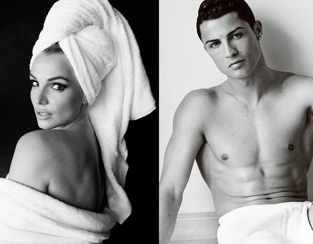 Britney Spears pillada sin ropa interior DOGGUIE