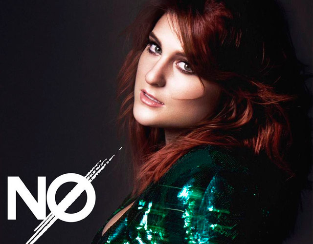 Meghan Trainor estrena 'No', nuevo single
