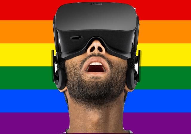 Realidad muestra el soltero gay