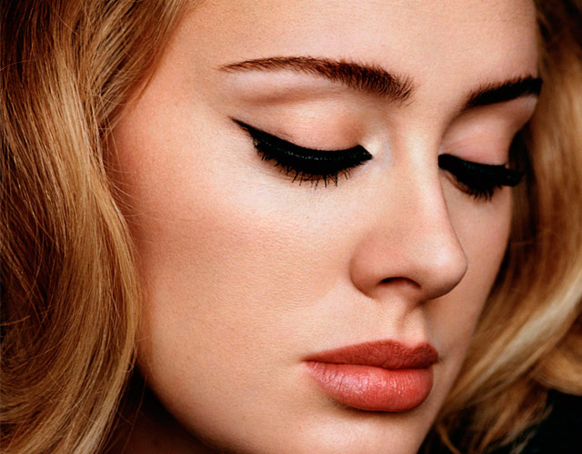 Adele elige como nuevo single 'Send My Love (To Your New Lover)'
