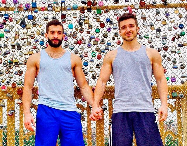 encontrar pareja gay en europa