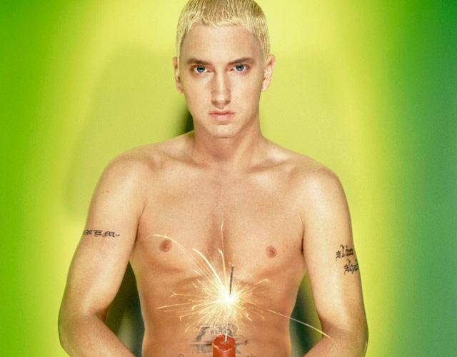Caushun el rapero gay