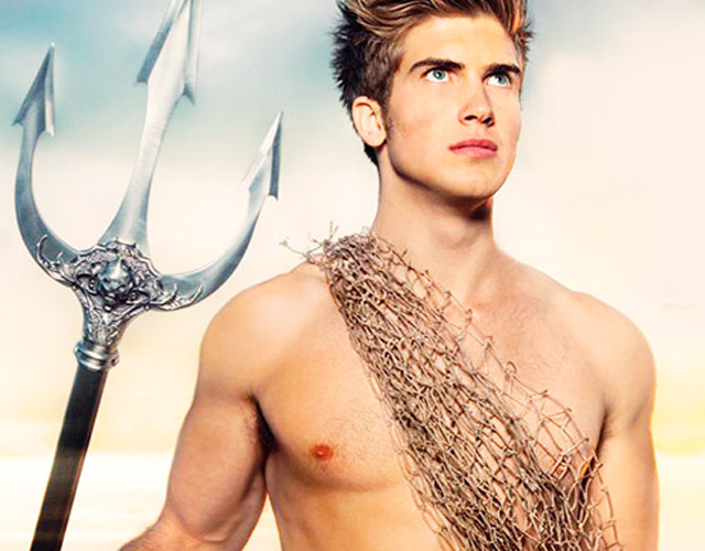 Joey Graceffa desnudo, el príncipe gay de Youtube