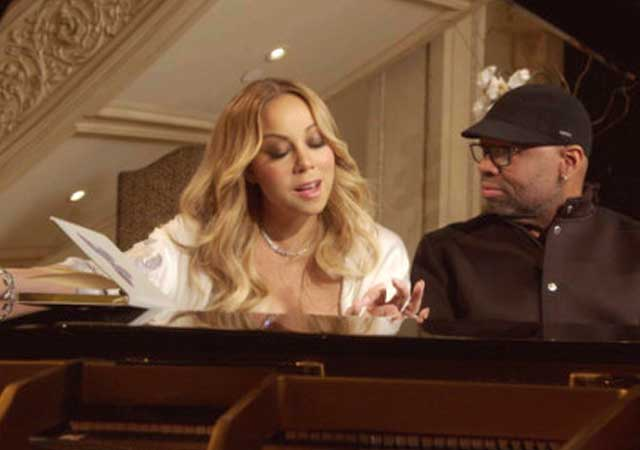 'Mariah's World', el reality sobre la vida de Mariah Carey
