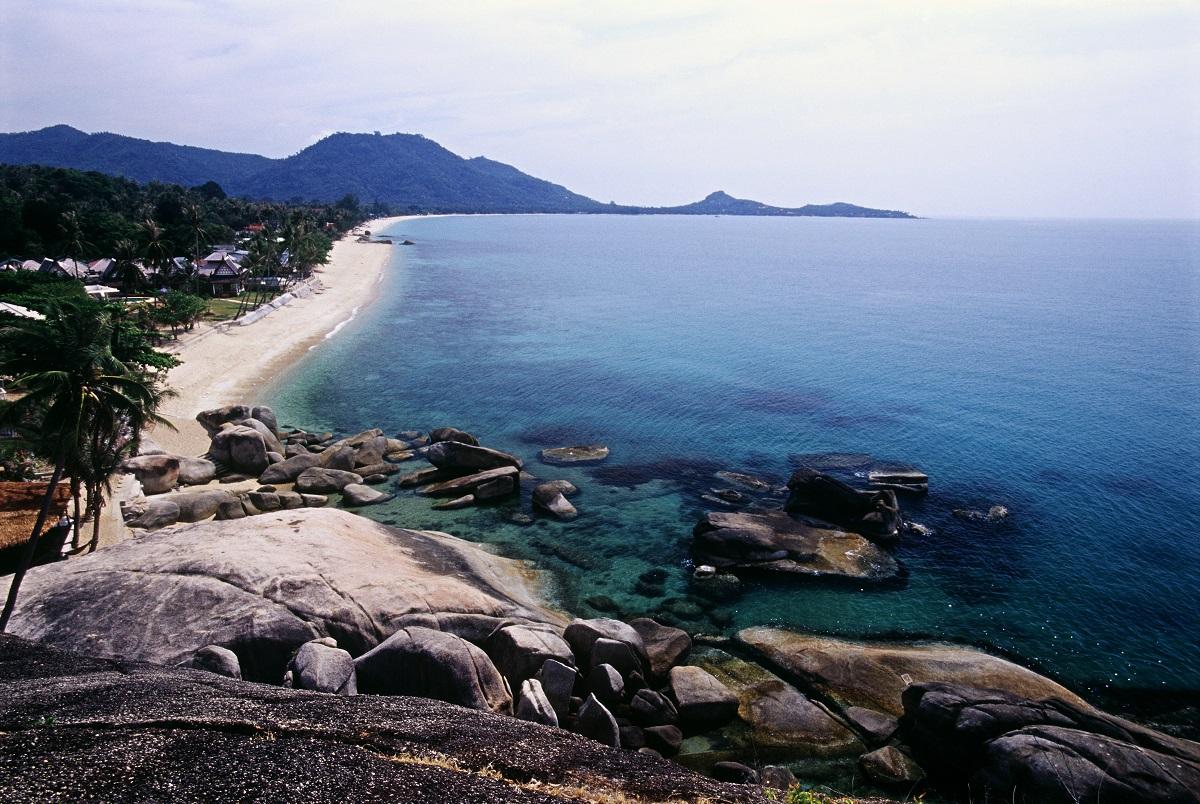 Especial turismo en Tailandia: Koh Samui