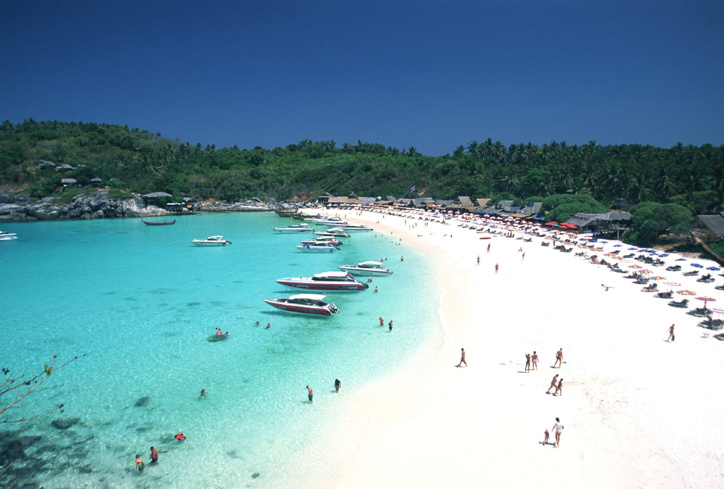 Especial turismo en Tailandia: Phuket