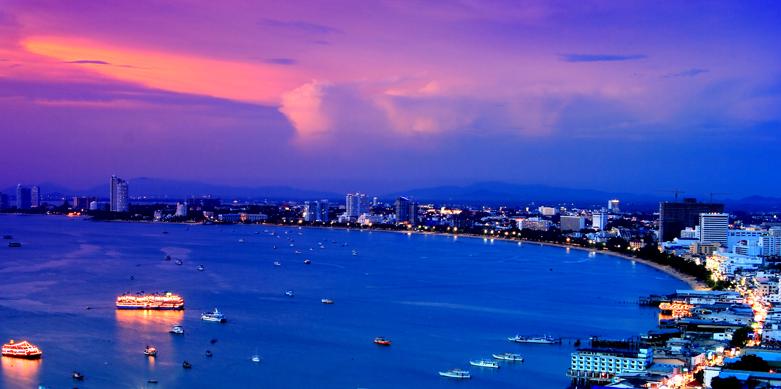Especial turismo en Tailandia: Pattaya