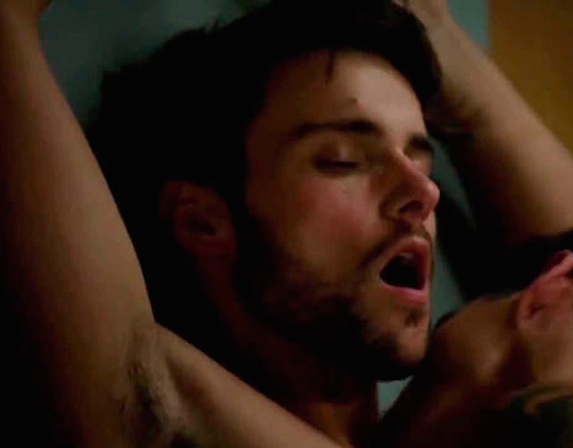 Una escena de sexo gay en 'How To Get Away With Murder', censurada en Italia