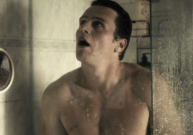 Jonathan Groff desnudo en el episodio final de 'Looking'
