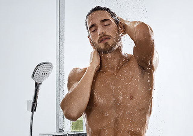 como lavarse el pene correctamente