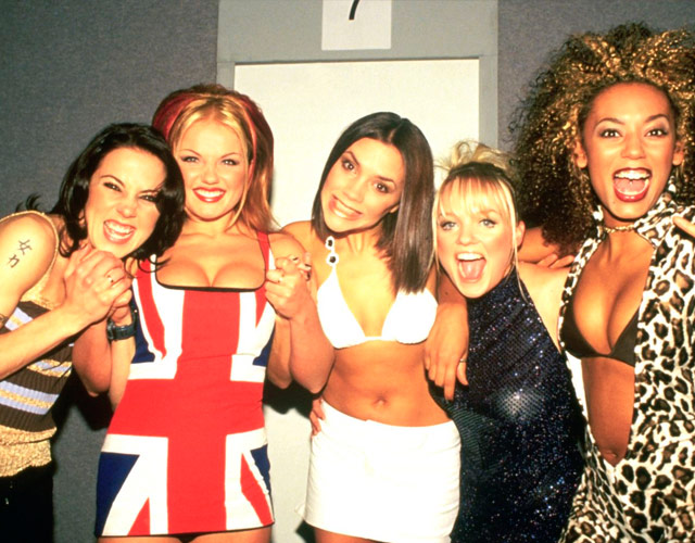 Estrenado '20 Years Of Spice', documental sobre los 20 años de Spice Girls