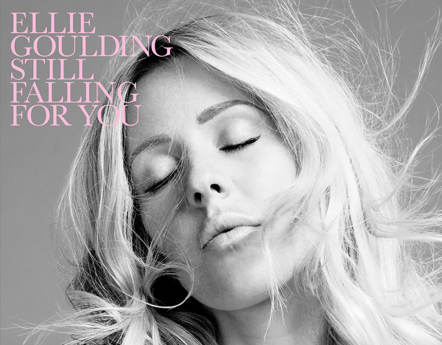 Ellie Goulding estrena 'Still Falling For You', nuevo single para Bridget Jones