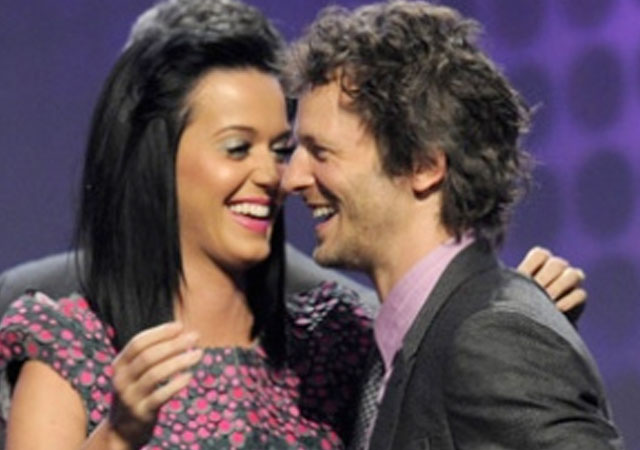 Katy Perry sigue trabajando con Dr Luke