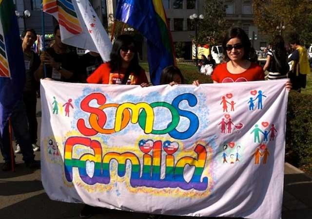 Primera ley gubernamental de matrimonio gay