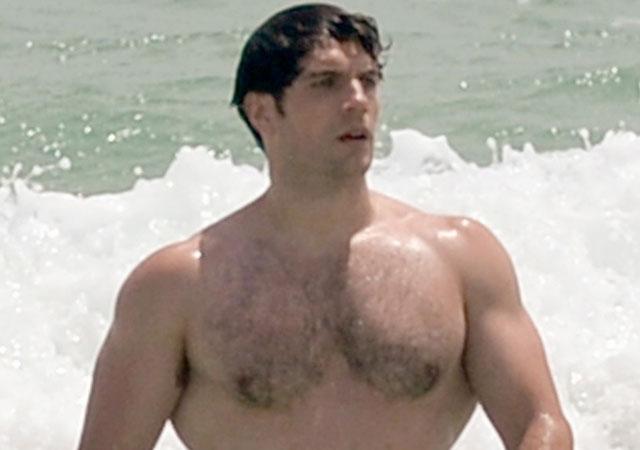 Desnudos en la playa CromosomaX