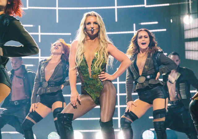 Britney Spears podría actuar en Rock In Rio 2016