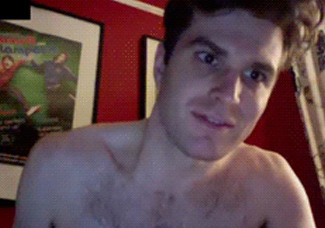 Dommett webcam joel