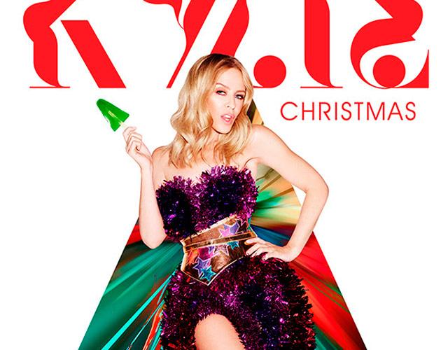 Kylie conciertos Navidad