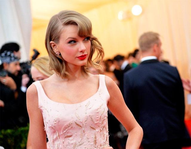 Taylor Swift disco sorpresa
