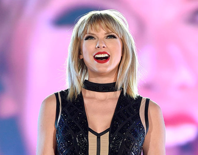 Taylor Swift versiona 'This Is What You Came For' de Calvin Harris y Rihanna