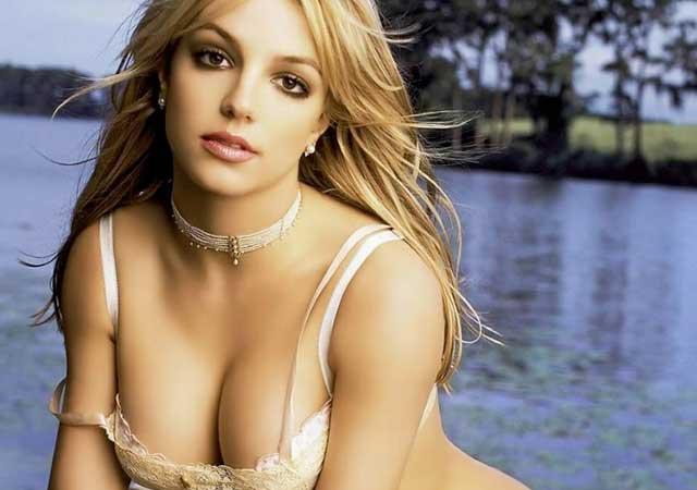 Britney speark desnuda photos 240