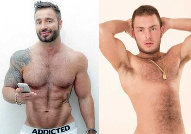actores porno gay españoles escort gay en barcelona