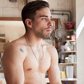 estos son los mejores actores porno gay espa oles desnudos