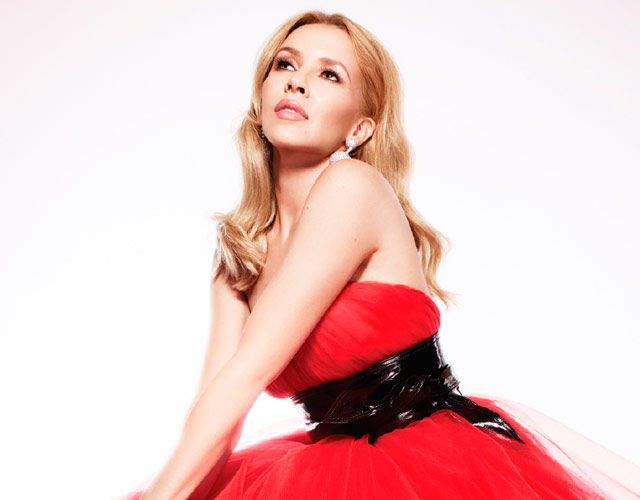 Así suena 'Everybody's Free (To Feel Good)' de Kylie Minogue