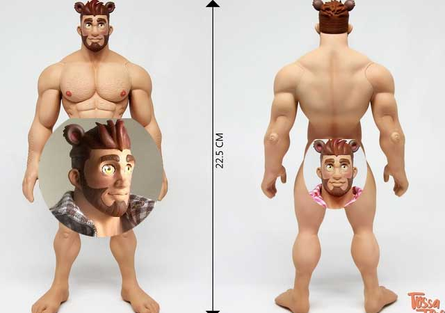 juguetes gay putas online