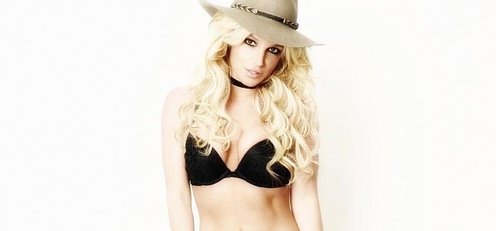 Britney Spears Womanizer desnuda
