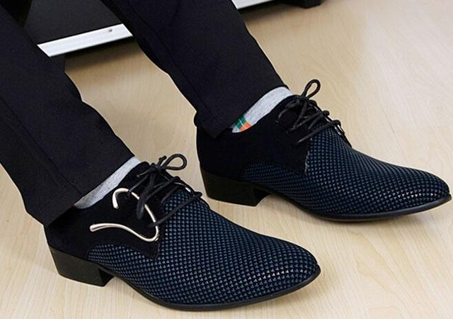 Zapatos Zapatos De Los Hombre De Hombre Zapatos Mejores Mejores Los c3jLA5q4RS