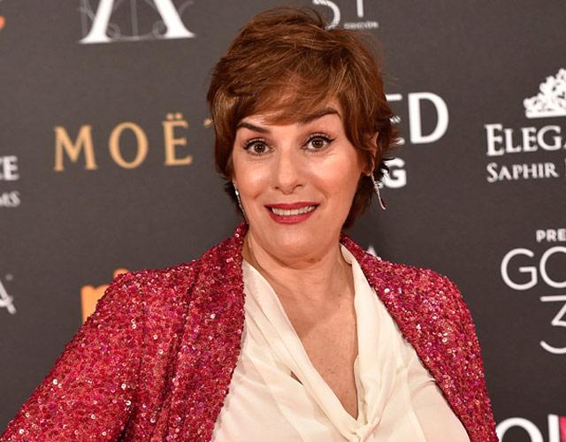 Anabel Alonso Lesbiana Nunca Lo He Escondido Cromosomax